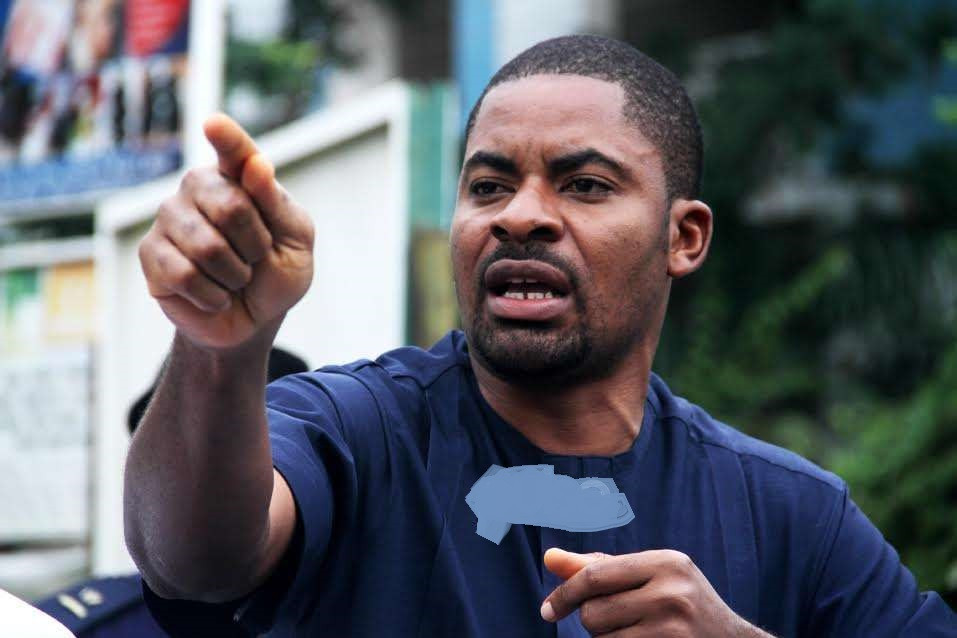 Court grants Deji Adeyanju bail