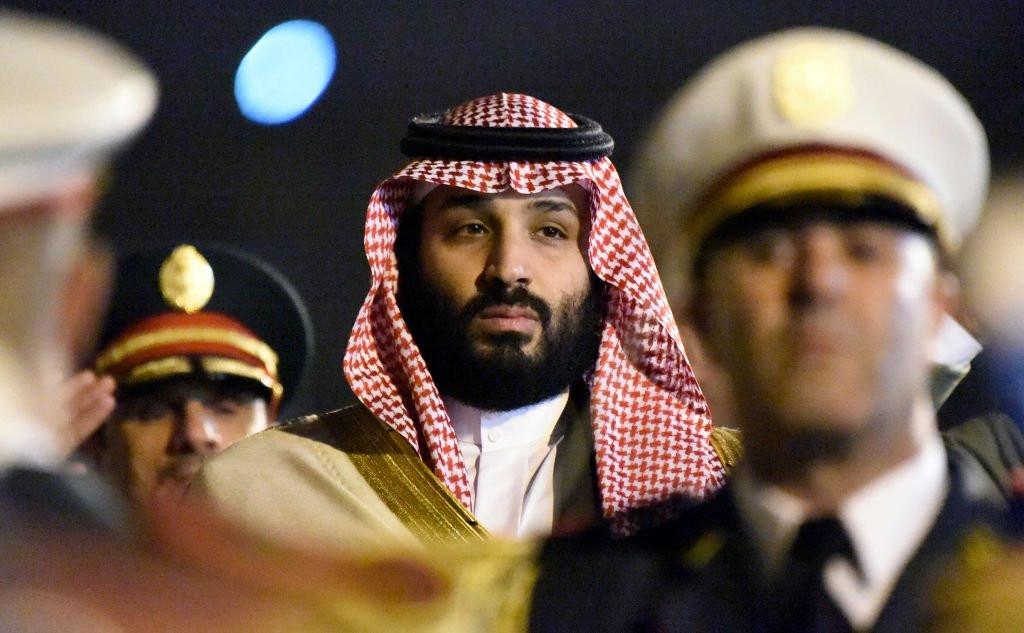 Saudi Arabia crown prince Mohammed Bin Salman denies ?3.8bn Manchester United takeover bid