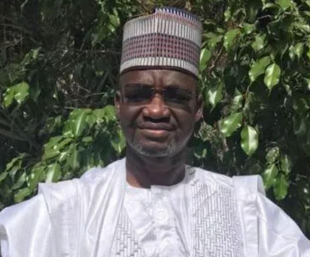 Yobe state Deputy Speaker dies at 48