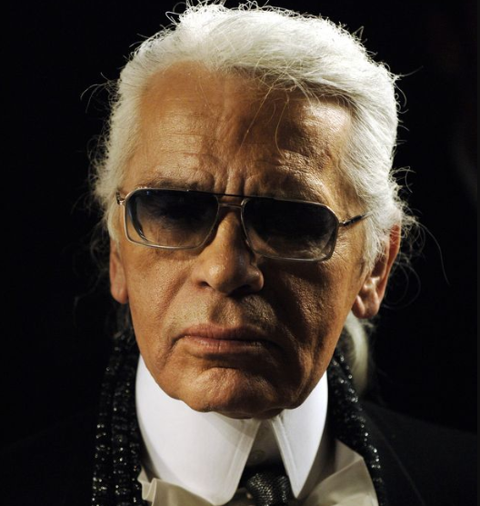 Iconic fashion designer Karl Lagerfeld dies aged 85 after weeks of ill health