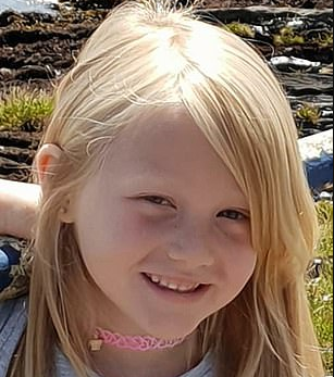 Boy found guilty in the rape and murder of 6-year-old Alesha MacPhail