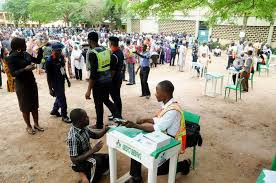 Why Elections may not hold in some areas- INEC
