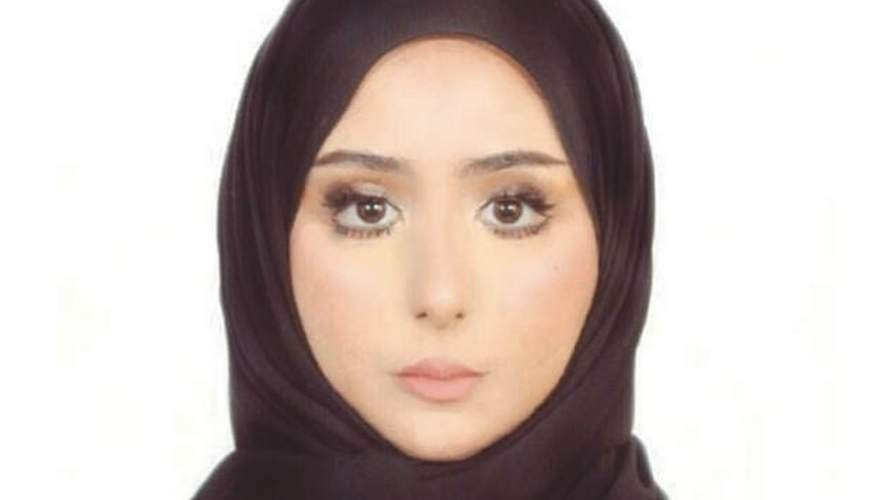 Young Emirati woman praised for saving African man