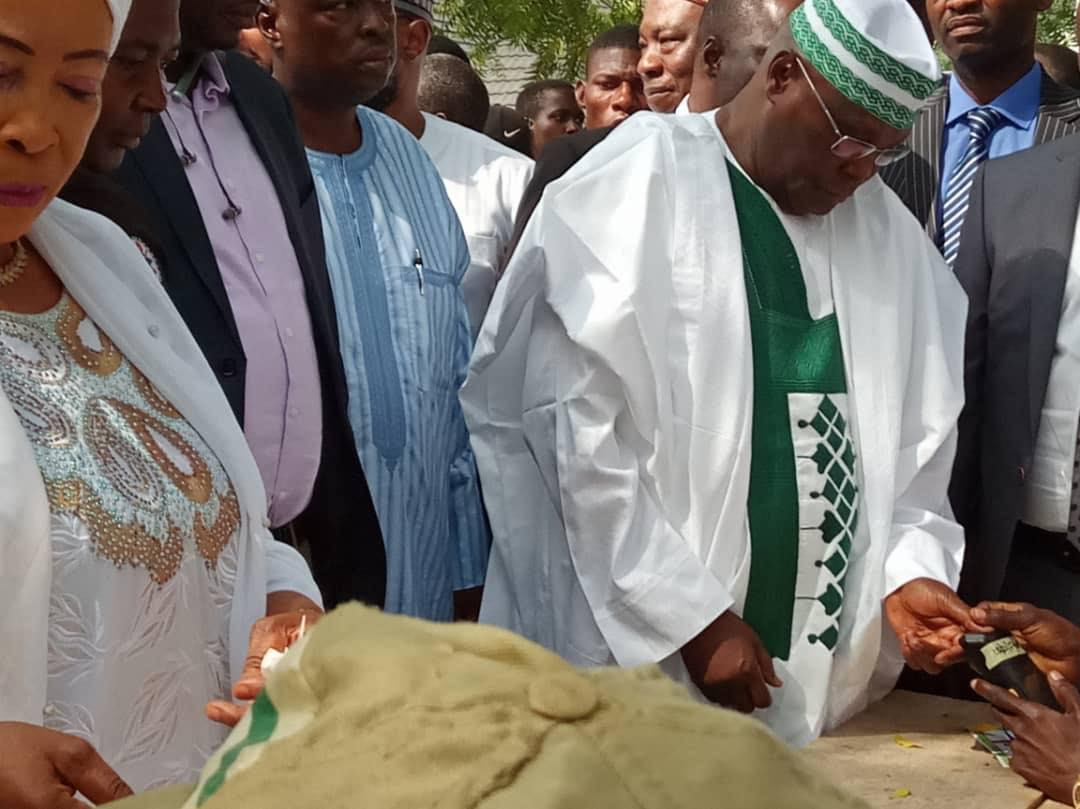 Elections: Here is Atiku Abubakar