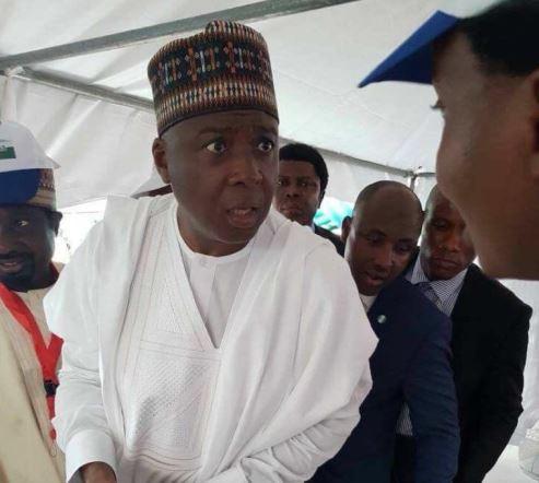 #NigeriaDecides: Senate President, Bukola Saraki loses to APC?s Oloriegbe in Kwara State