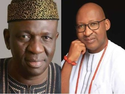 #NigeriaDecides:?Patrick Obahiagbon loses senatorial?election to PDP