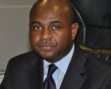 YPP candidate, Kingsley Moghalu?rejects results of presidential election, cautions against civil disobedience