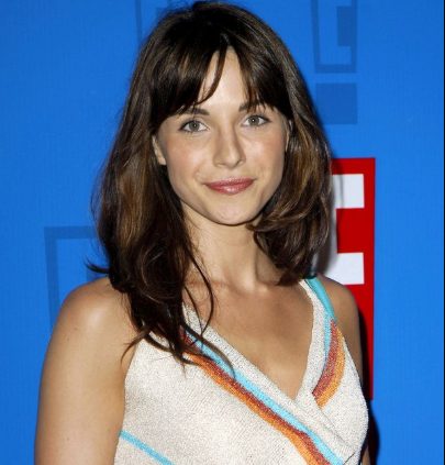 American actress Lisa Sheridan found dead at home aged 44