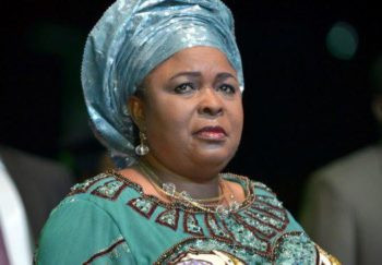 Court refuses to make permanent forfeiture order on Patience Jonathan?s $8.4m, N7.4b