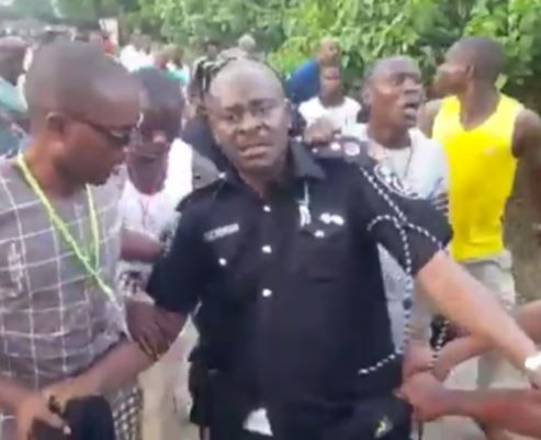 Police arrest three masterminds behind attack on DCP Kola Okunlola during the presidential election