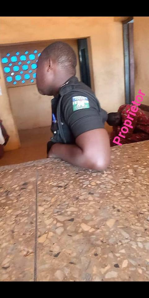 Update: Police arrest Proprietress and teachers of primary school where a 2 year old was battered in Edo