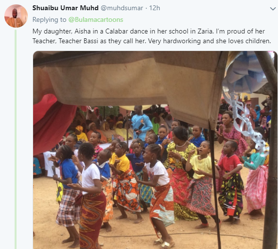 This twitter thread aimed at condemning tribalism in Nigeria might be the best thing you will read today