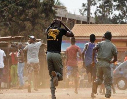 29 people killed In fresh attacks in Zamfara State