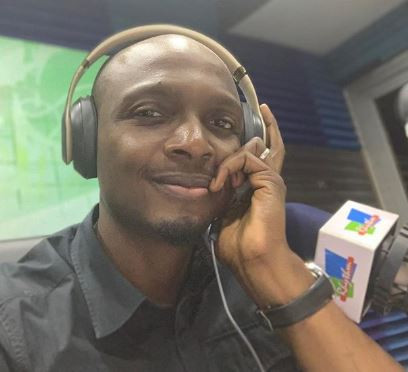 18 years after, media personality?IK Osakioduwa announces his exit from Rhythm 93.7FM