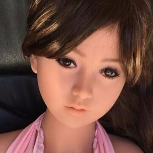 Child sex dolls the size of 3-year-old girls are available to buy in the UK and they are legal