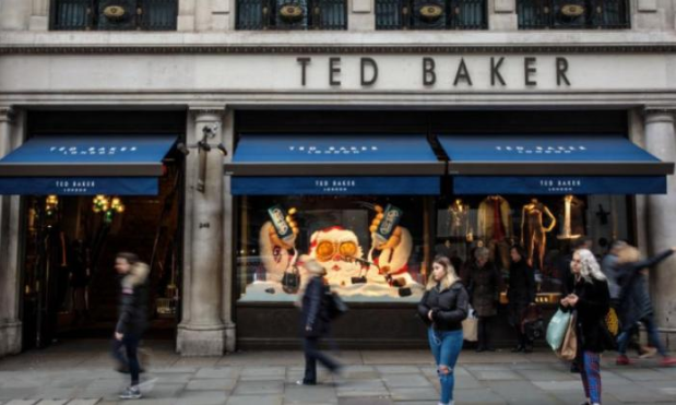 Ted Baker boss resigns amid sexual harassment allegations