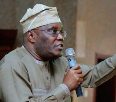 Buhari Campaign Organisation reports Atiku to EU, AU over ?undemocratic tendencies?