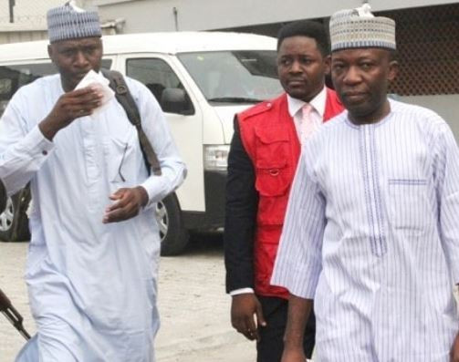 Court Adjourns Dele Belgore?s Alleged N450m Fraud Trial To March 27