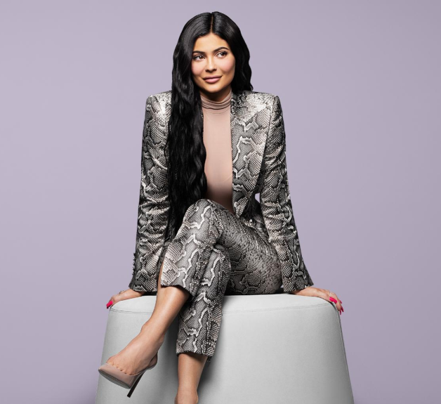 Piers Morgan says Kylie Jenner only became the youngest self-made billionaire because Kim Kardashian made a sex tape