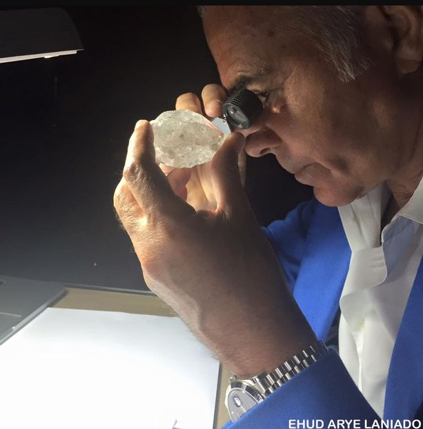Billionaire diamond trader dies during penis enlargement surgery