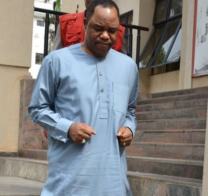 Alleged N4.5bn Fraud: EFCC arraigns Ex-Skye bank chairman, Tunde Ayeni