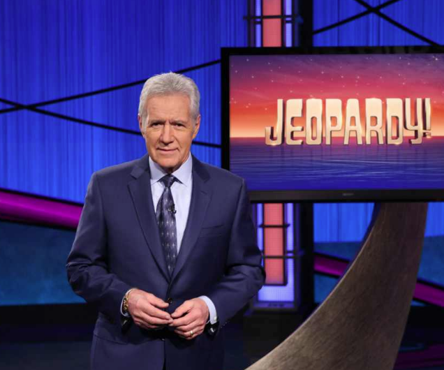 Jeopardy host Alex Trebek reveals he has Stage 4 Pancreatic Cancer  (Video)