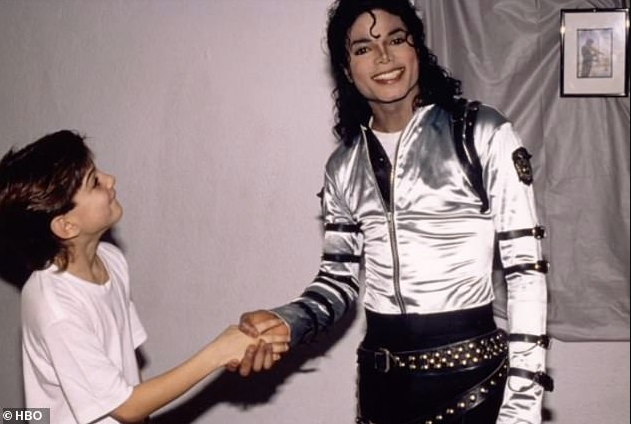 Britons react with disgust as documentary accusing Michael Jackson of sexual abuse finally airs