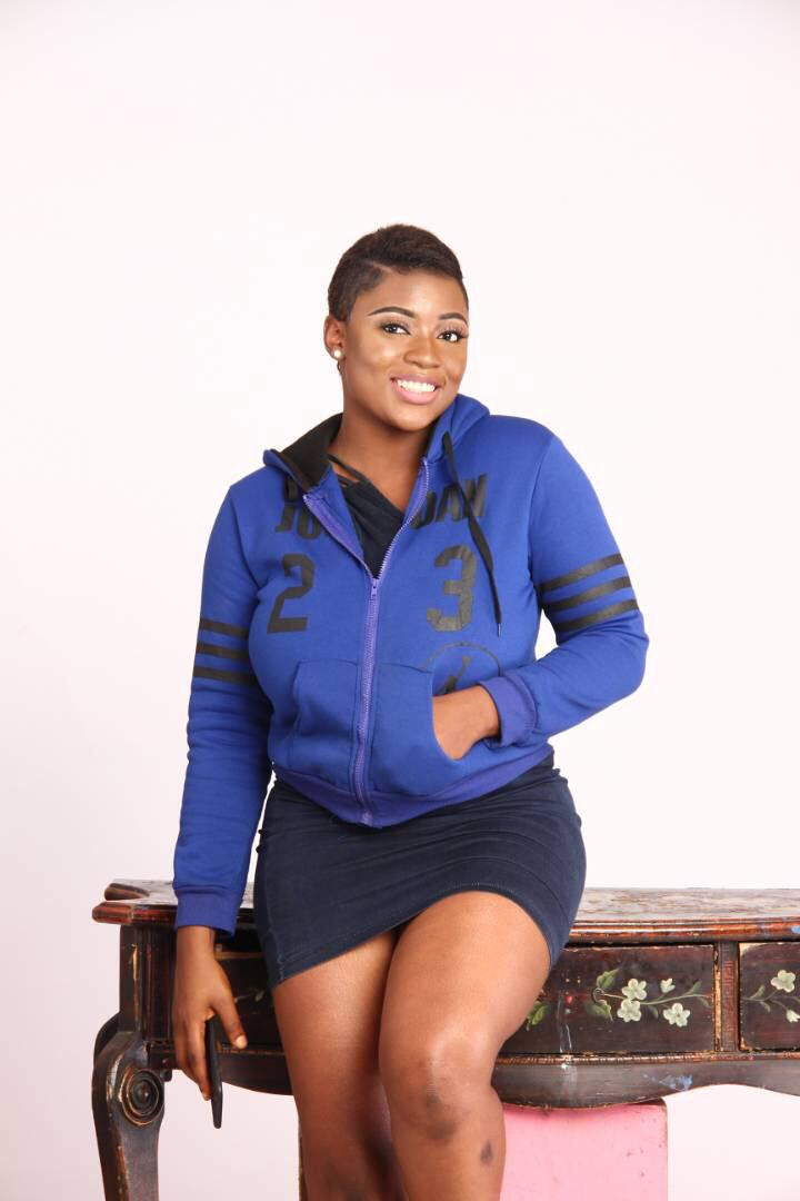 How my worst experience has changed me- Nollywood actress Cynthia Godwin