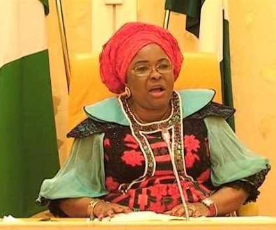 Patience Jonathan loses?her bid to overturn the temporary decision to seize her $8.4 million