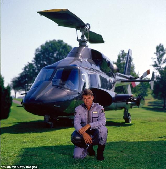 , Airwolf star Jan-Michael Vincent dies at 74 after suffering cardiac arrest