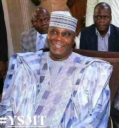 Stop gloating, Atiku will soon reclaim his mandate- PDP tells President Buhari