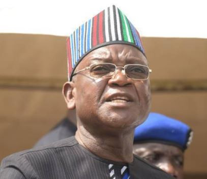 Primary School Containing Electoral Materials Set Ablaze In Benue State