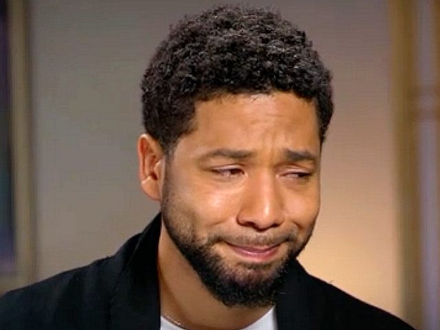 Jussie Smollett facing up to 48-years in prison as he is hit with 16 charges over