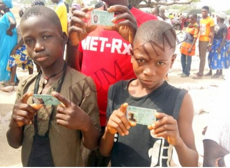 Journalist abducted while taking photos of underaged voters in Plateau