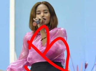 Exclusive update: Meet the South African prophetess who allegedly had a baby and got married to Abuja pastor, Joshua Iginla (photo)