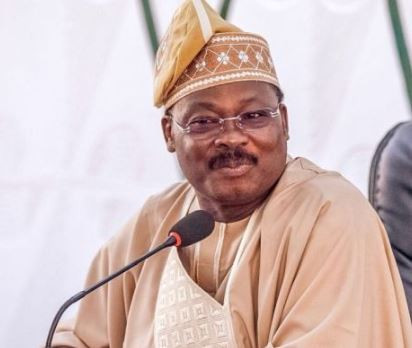 #OyoDecides2019: Again Governor Ajimobi fails to deliver his polling unit to APC
