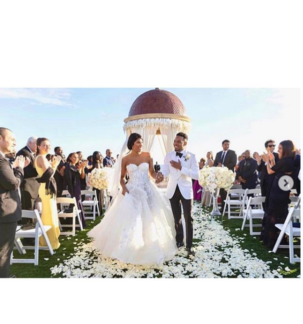 Image result for chance the rapper wedding