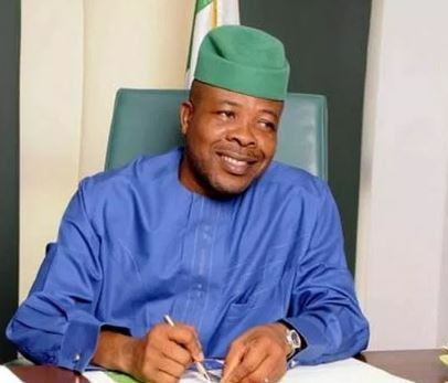 PDP?s Emeka Ihedioha declared winner of Imo State governorship election