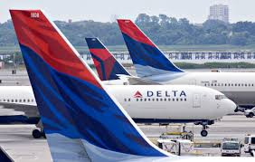 Nigerian man dies on Delta Airlines flight from Atlanta to Lagos