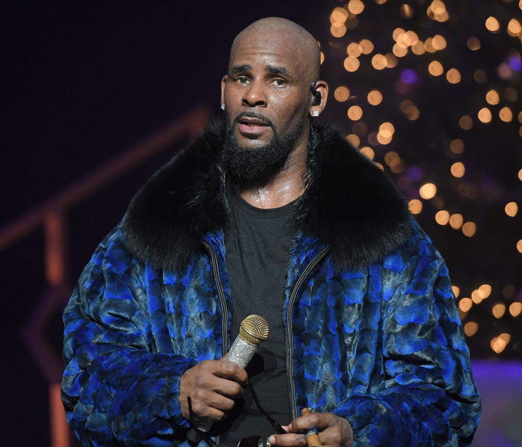 R. Kelly to start writing music to avoid 'mental breakdown' over sexual abuse allegations