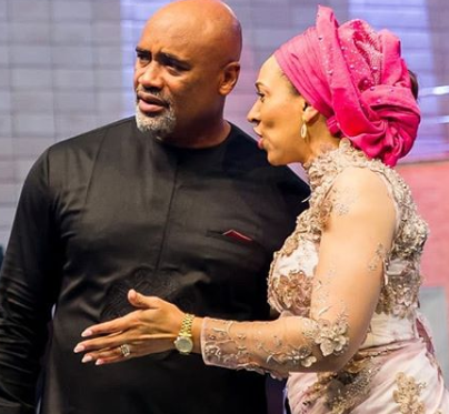 Lagos Pastor, Paul Adefarasin, shares profound relationship advice to men and women