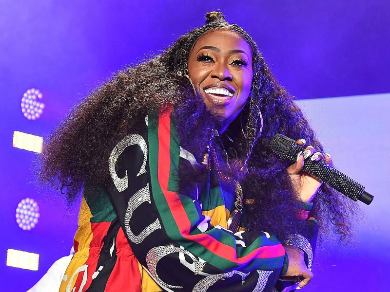 Veteran rapper Missy Elliott to receive Honorary Doctorate from Berklee College Of Music