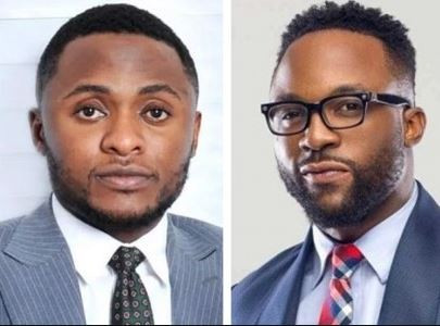 Ubi Franklin shares exclusive Whatsapp chats where Iyanya said,
