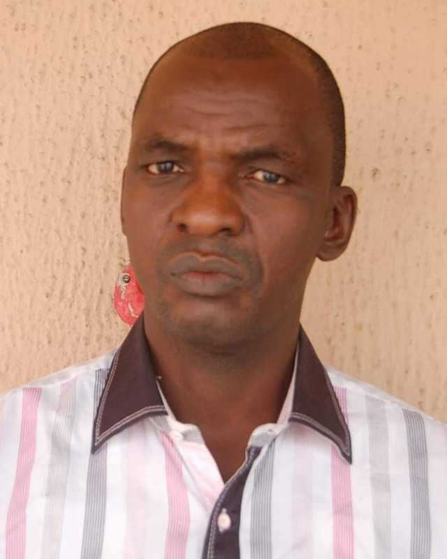 Photo:Fake EFCC staff sentenced to one year imprisonment