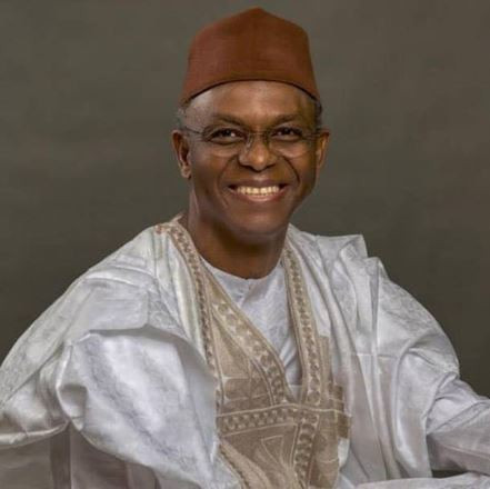 Governor El-Rufai reacts to reports that he was involved in a�'ghastly accident'�