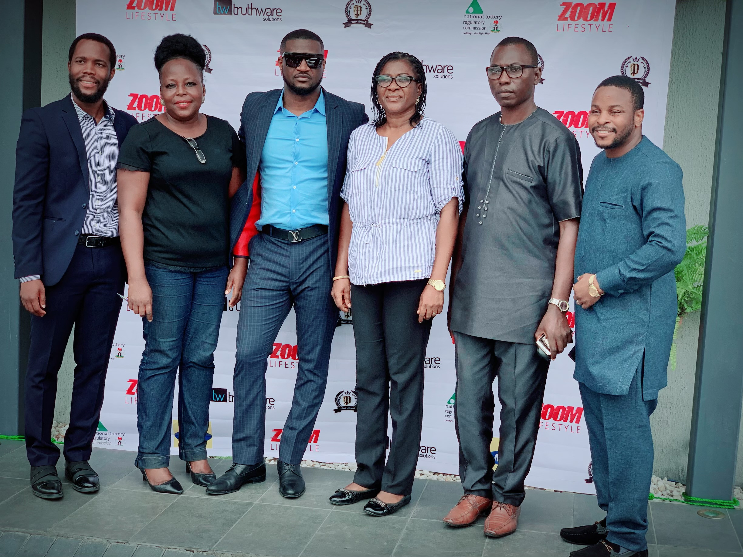 Mr. P launches Zoom Lifestyle lottery with N2 Million raffle draw