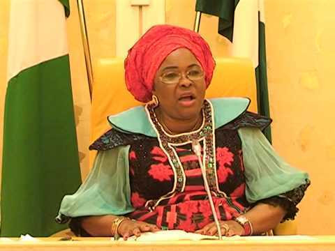 Supreme Court affirms interim forfeiture of another N2.4bn linked to Patience Jonathan