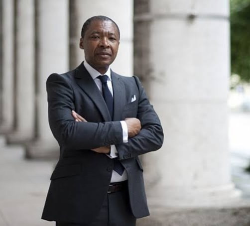Renowned Nigerian artist, Okwui Enwezor dies from cancer at 55