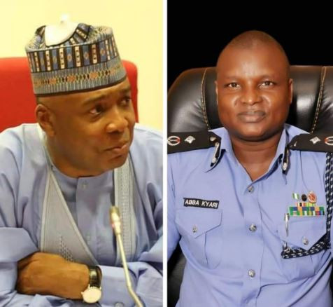 Offa Robbery: I was asked to Implicate Bukola Saraki by a police officer -?Accused person tells court