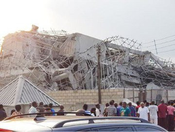 No death recorded in Ibadan building collapse ? Oyo state government says